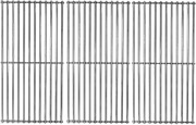 Votenli S6019c 3-pack 18 3/4 X 9 13/16 Each Sus304 Cooking Grid Grates For K