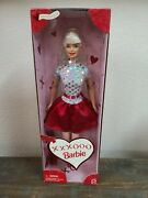 Barbie 23952 Ln Box 1999 Xxxooo Doll