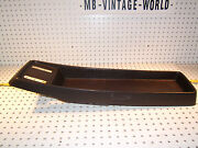Mercedes Late W109108111 Center Burgundy Long Genuine Mb Oem 1 Consoletype 1