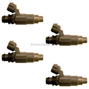 For Mitsubishi Mirage And Chevy Tracker Fuel Injector Set