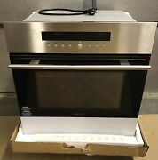 Wolf E Series So24te/s/th 24 Built-in Single Oven In Stainless Steel - Open Box
