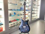 C041t037 Maintained Secondhand Prs Se Schizoid Skizzoid King Crimson Limited To