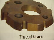 Yamaha Outboard 111mm V6 Lower Unit Gearcase Thread Chaser Tool