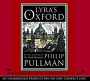 Lyra's Oxford His Dark Materials By Pullman, Philip Book The Fast Free
