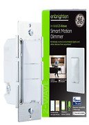 Ge Enbrighten Z-wave Plus Smart Motion Light Dimmer Z-wave Hub And Neutral Wire R