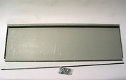 Front Bed Panel Chevrolet 1934 - 1939 Chevy Gmc Stepside Pickup Truck