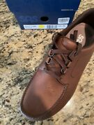 Sas Bout Time Mulch 10.5 Narrow Menand039s Shoes Free Shipping New In Box Save