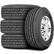 4 Tires Toyo Open Country H/t Ii 285/50r20 112v A/s All Season