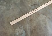 Dollhouse Miniatures Trim Victorian Gingerbread Style Molding 18 112 Scale