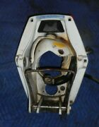 Volvo Penta Transom Shield / Gimbal 270 And 280 Complete