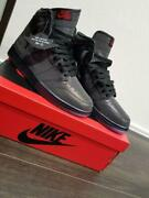Men 8.5us Come On This Occasion Nike Air Jordan Reflective Fearless