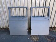 1930 1931 Model A Ford Coupe Doors Pair 3