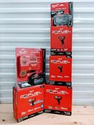 Milwauke M18 3/4 1/2 3/8 Impact Wrench Hydraulic Driver With 2x12ah Batter