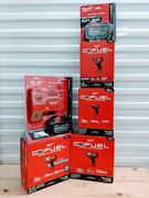 Milwauke M18 3/4, 1/2, 3/8 Impact Wrench, Hydraulic Driver With 2x12ah Batter