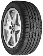 Continental Contiprocontact P225/50r17 93h Bsw 4 Tires