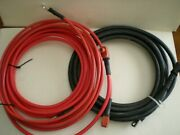 Oxe Diesel Marine Battery Cable Kit 5 30-0190-933