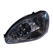 New Aftermarket Driver Side Front Head Lamp Assembly 2208203561