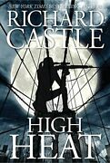 High Heat Nikki Heat By Castle, Richard Book The Fast Free Shipping