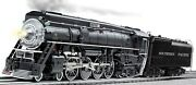 Lionel 6-11421 Legacy Southern Pacific Gs-6 Steam Locomotive 4460 - Sealed