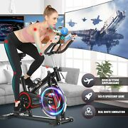 Heka Exercise Bicycle Cycling Fitness Stationary Bike Cardio Home Indoor 3types-