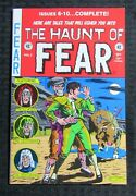 1994 Haunt Of Fear Annual V.2 Vf/nm 9.0 Ec Repints 6-10 / Fisherman Collection