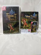 🔥 Finding Teddy Ii 2 Definitive Edition W/ Extras Switch Sealed Limited Run 🔥