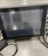 Pos System With Touch Screen Cash Drawer Printer