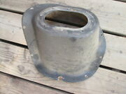 1976-1986 Dodge Truck 4 Speed Shifter Hump For A833 Overdrive