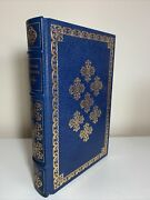The Franklin Library Joseph Conrad Heart Of Darkness And Other Tales Limited Ed