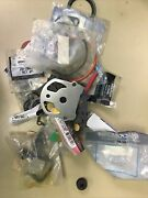 Large Assorted Lot New And Used Outboard Boat Parts Mercury And Omc