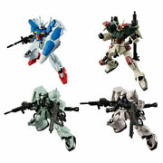 Bandai Mobile Suit Gundam G Frame 13 10pack Box Candy Toy