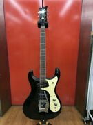 Mosrite Electric Guitar 1964 Reissue The Ventures Model Ship From Japan 0526