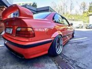 Bmw M3 Ltw Gt Wing 92-99 325i 325is 328i 328is 318i 318is Spoiler