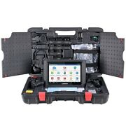 Launch X431 Pad3 Iii Pro Multi Auto Car Obd2 Diagnostic Scanner Tool Tablet