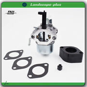 Carburetor Fit For Briggs And Stratton 715782 Replaces 715524 715493 715380