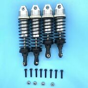 New Front Rear Shock Absorber For 1/10 Traxxas Slash Stampede 4x4 2wd Rc Crawler