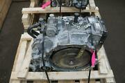 8-speed Automatic Transmission Assembly Oem Ford Bronco Sport Escape 2020+