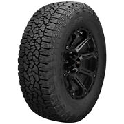 4-275/55r20 Goodyear Wrangler Trailrunner At 113t Sl/4 Ply Bsw Tires