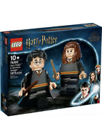 Lego 76393 Harry Potter And Hermione Granger™ In Hand Ready To Ship Free Shipping
