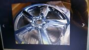 2 New 2008 2009 Ford Mustang 18 Wheels Rims. New In Ford Boxes.