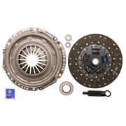 For Chevy Corvette And Oldsmobile Cutlass Delta 88 Zf Sachs Clutch Kit Tcp