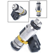 2pcs Marine Fuel Injectors Injector Replacement For 502 Mag Mpi Mie 861260t