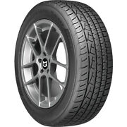 4 New General G-max Justice 235/50r18 Zr 101w Xl A/s High Performance Tires