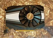 Asus Ph Gtx1660ti Oc Edition 6gb Gddr6 Graphic Board Used From Japan