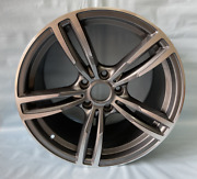 4pc New 18andrsquoandrsquo Staggered Wheels Rims M3 Style Fits Bmw 325 328 330 335 Xdrive Awd