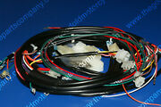 Harley Davidson 70353-78 1978-79 Fxs Complete Wiring Harness Only Usa