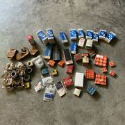 Original Nos Assorted Engine And Other Bearing Kits Various Makes And Models