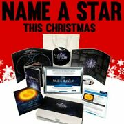 Personalised Great Granddaughter Birthday Gifts Name A Star Box Set For Her