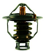 Engine Coolant Thermostat Fits 1984-2004 Nissan 300zx D21 Frontier Aisin World