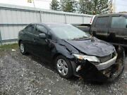 No Shipping Driver Front Door Electric Sedan Ex-l Leather Fits 13-15 Civic 123